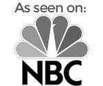 Christopher Johnson as seen on NBC TV