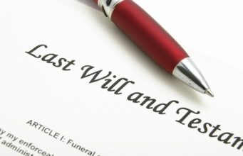 Why must I probate a will
