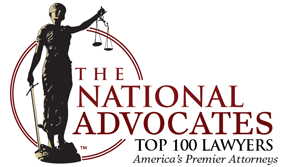 The National Advocates: Top 100