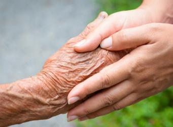 explaining elder abuse to loved ones