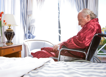 Elder Abuse: Neglect and Self Abuse