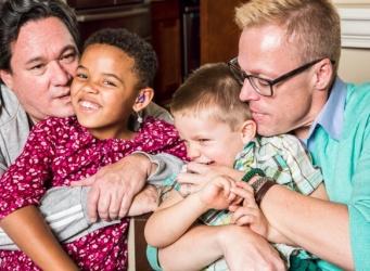Estate Planning for LGBT Couples After Obergefell v. Hodges