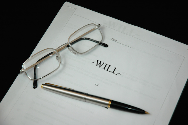 How to Prove Undue Influence on a Will in California